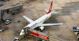 Flughafen in Jordanien