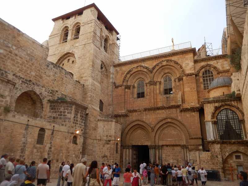 Geburtskirche Jesu