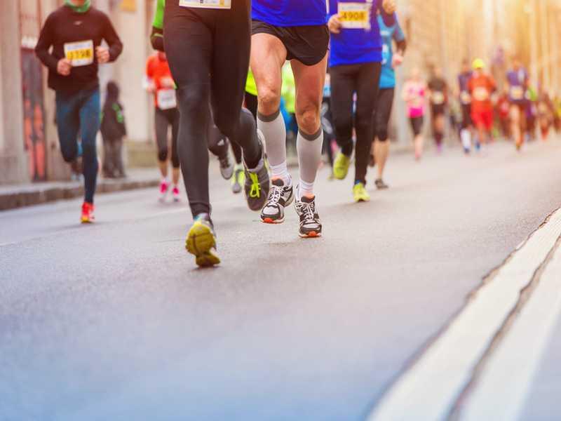 Jerusalem Marathon 2013