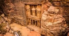 Sehenswürdigkeiten von Petra