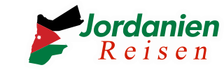 Jordanien Logo