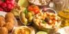 Essen und Trinken in Jordanien